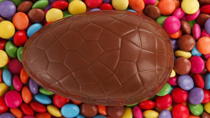 Corner Shops Are Being Told Not To Sell Easter Eggs
