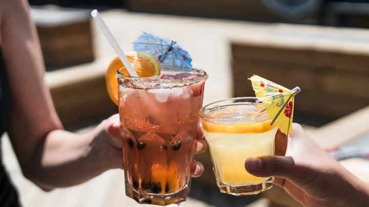 Aldi Launches New Range Of Gin And Vodka Liqueurs