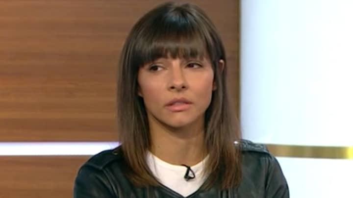 Roxanne Pallett Breaks Silence On CBB 'Assault' Claims Live On Air