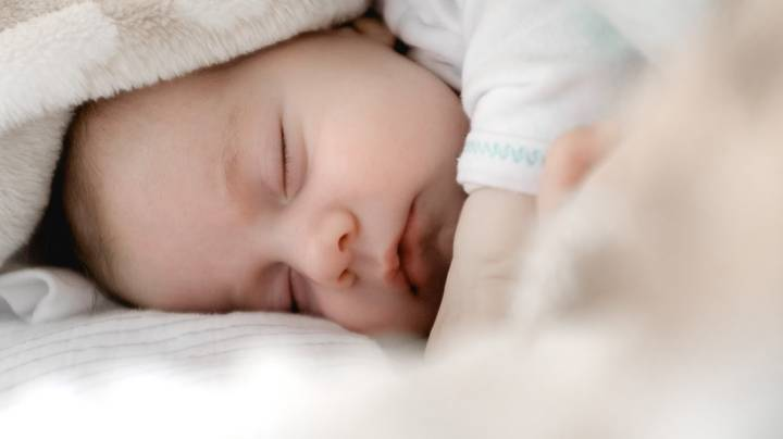 New Parents Lose Up To 44 Days Of Sleep During The First Year, Study Finds