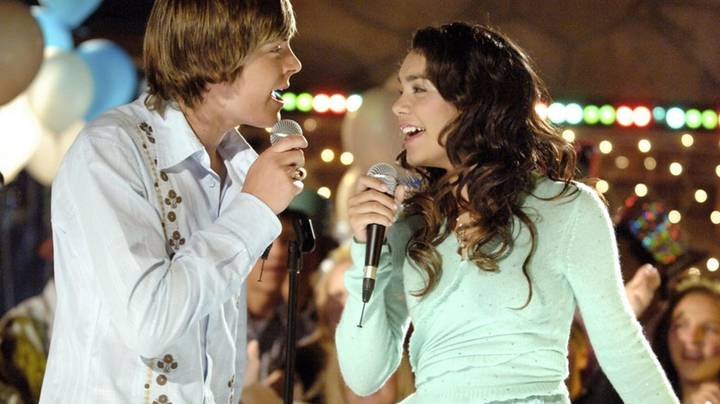 Disney Is Releasing A New High School Musical TV Series