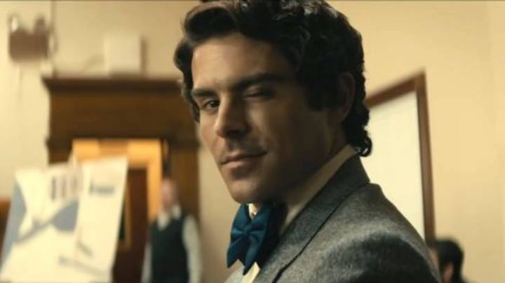 Zac Efron Defends His Role As Ted Bundy In 'Extremely Wicked, Shockingly Evil And Vile'