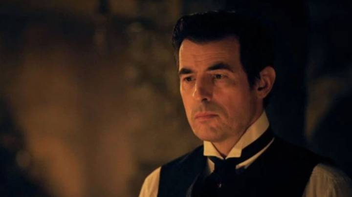 The First Trailer For BBC's 'Dracula' Has Been Released And It Looks Terrifying