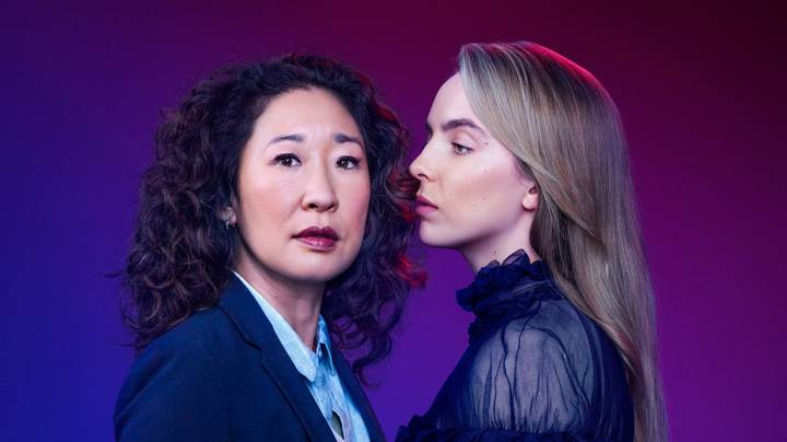 The First Trailer For 'Killing Eve' Series 3 Is Finally Here