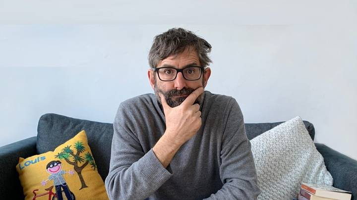 Louis Theroux Is Bringing Out His Own Podcast And It Sounds Amazing