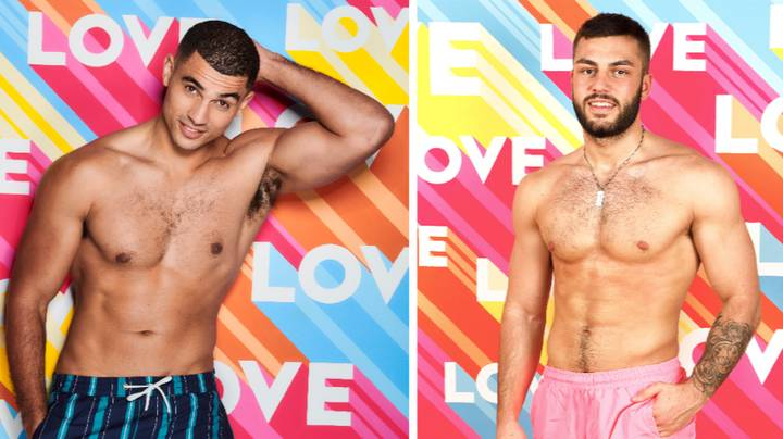 The Two New 'Love Island' Bombshells Have Been Revealed