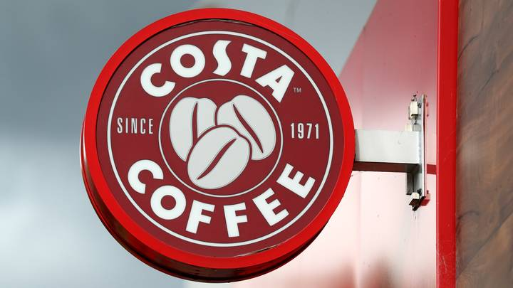 Costa Coffee Is Giving Away Free Drinks In Buy One Get One Free Deal