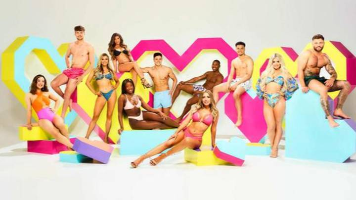 Love Island 2021: It's Not Too Late To Apply For Love Island