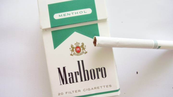 Menthol Cigarettes Will Be Banned From Next Month