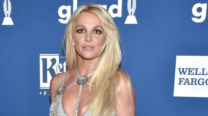 Britney Spears Says She's 'Starting Over' Amid Conservatorship Battle
