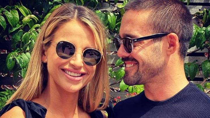 Spencer Matthews And Vogue Williams Have Had A Second Child