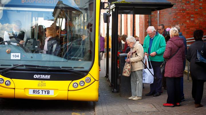 Should OAPs' Free Bus Passes and TV Licenses Be Taken Away?