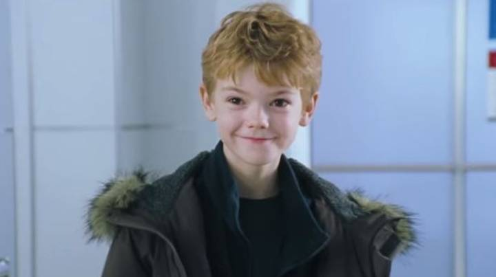 Love Actually's Thomas Brodie-Sangster Was Nearly Cast As Ron Weasley – And Our Minds Are Blown