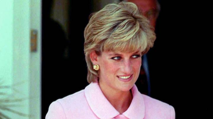 Princess Diana's Private 'Witty And Charming' Handwritten Letters To Be Auctioned Today