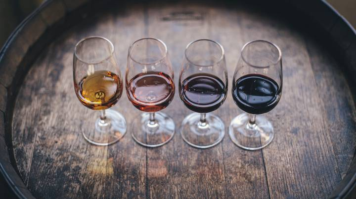 You Can Now Get Paid To Drink Wine At Home As An Official Wine Taster