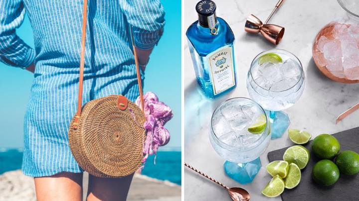 You Can Get Paid To Travel The World While Drinking Gin