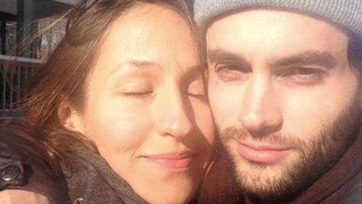 'You' Star Penn Badgley Welcomes First Child With Domino Kirke
