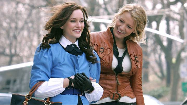 People Are Binge Watching Gossip Girl Before It Comes Off Netflix In January