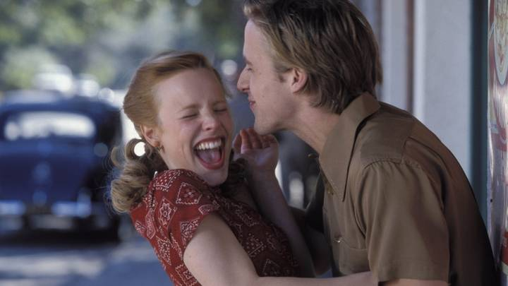 Netflix Changed The Ending To 'The Notebook' And People Are Not Happy