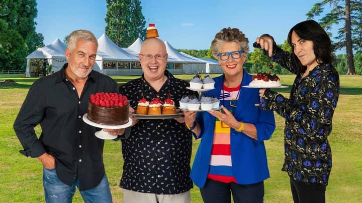 Meet The 'Great British Bake Off' 2020 Contestants