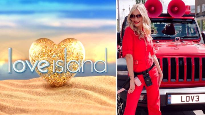 Love Island 2021 Start Date, Location And First Look At New Villa