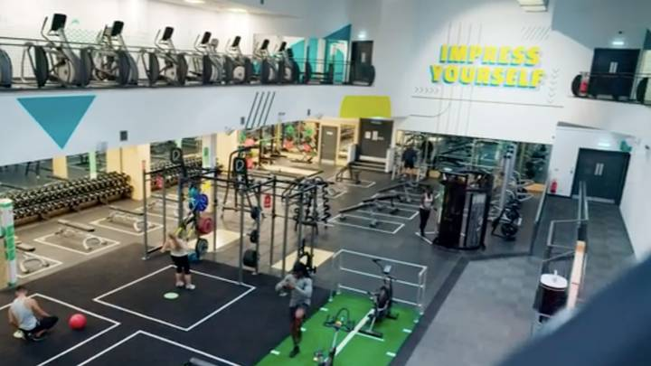 PureGym Reveals What Gyms Will Look Like When They Reopen