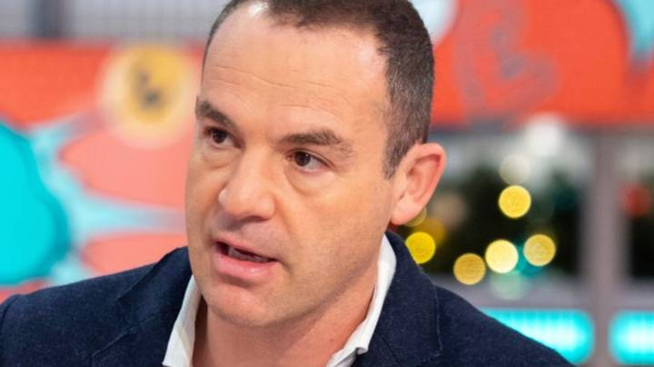 Money Expert Martin Lewis Issues Urgent Warning About Overdraft Charges
