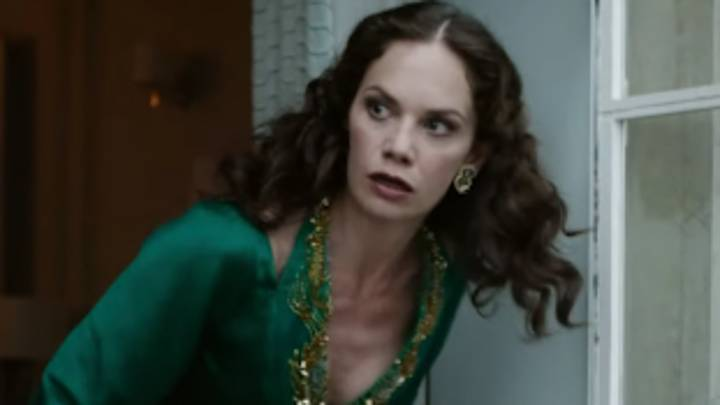 Ruth Wilson Appeared On The Cover Of Mizz Magazine And We're Freaking Out
