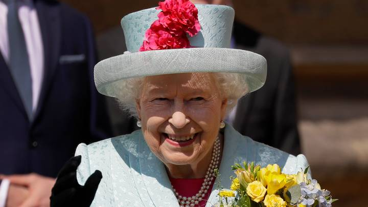 The Queen Is Hiring Someone To Look After Her Social Media