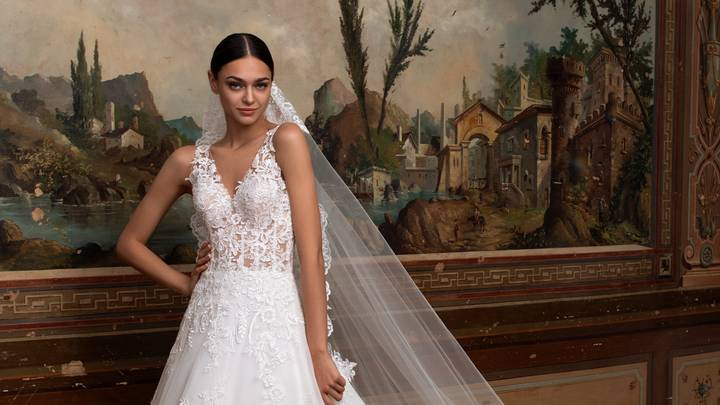 Designer Bridal Boutique Pronovias Is Gifting Dresses To NHS Staff Due To Get Married This Wedding Season