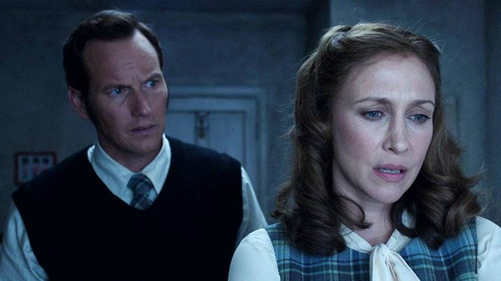 Everything We Know About The Conjuring 3