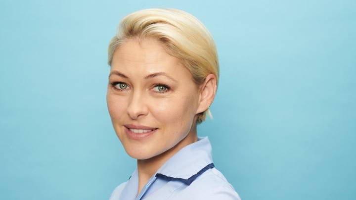 Emma Willis' Midwife Series Is Returning in 2021 With A Lockdown Special
