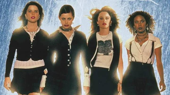 The Trailer For 'The Craft: Legacy' Has Dropped And We Are Spooked