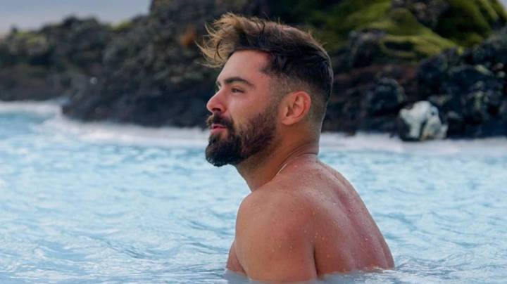 Zac Efron Begins Filming Season Two Of Netflix Docuseries Down To Earth