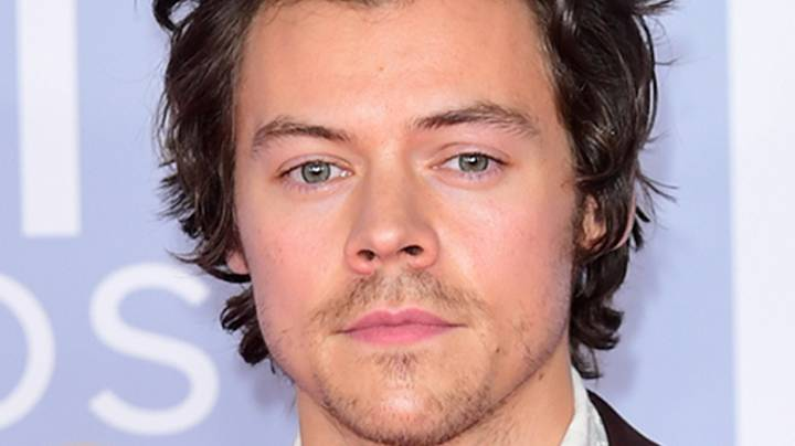 Celebs Defend Harry Styles After He's Criticised For Wearing A Dress On Vogue Cover