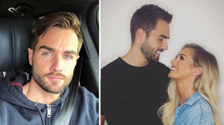 Love Island's Paul Knops Reveals Why He Split From Laura Anderson