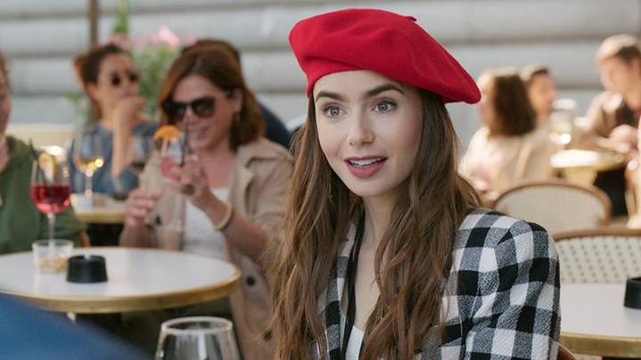 Emily In Paris Season 2: Release Date, Cast And Trailer