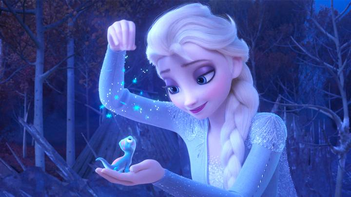 Disney Is Airing A 'Frozen' Spin-Off Series This Week