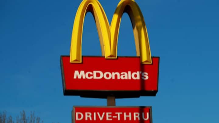 McDonald's Donates One Million Free School Meals