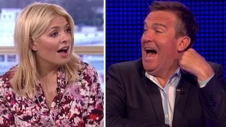 EXCLUSIVE: Holly Willoughby Breaks Silence After Bradley Walsh Mocks Her Instagram Posts