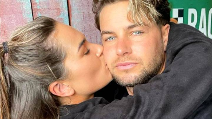 Who Is Love Island's Chris Hughes Dating?