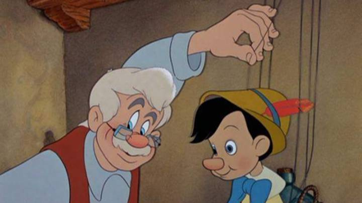 Tom Hanks In Talks To Play Geppetto In Disney's New 'Pinocchio' Movie