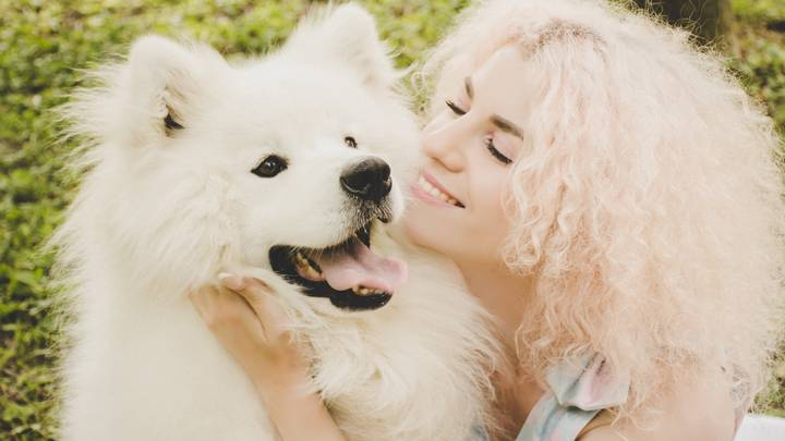 New Survey Finds Dog Owners Are Happier Than Cat Owners