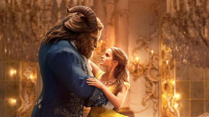 A New Beauty And The Beast Musical Is Coming To The UK Next Year