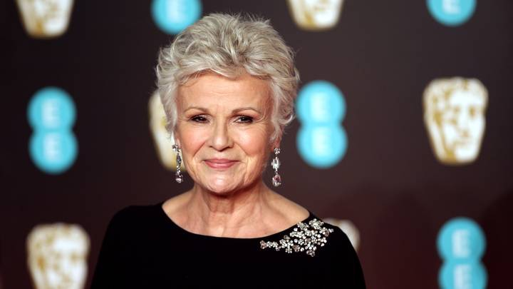 Dame Julie Walters Reveals She Is Quitting Acting After Beating Cancer And Will Only Return For Mamma Mia 3