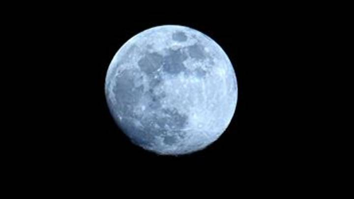 A Stunning Buck Moon And A Penumbral Lunar Eclipse Will Be Visible This Weekend