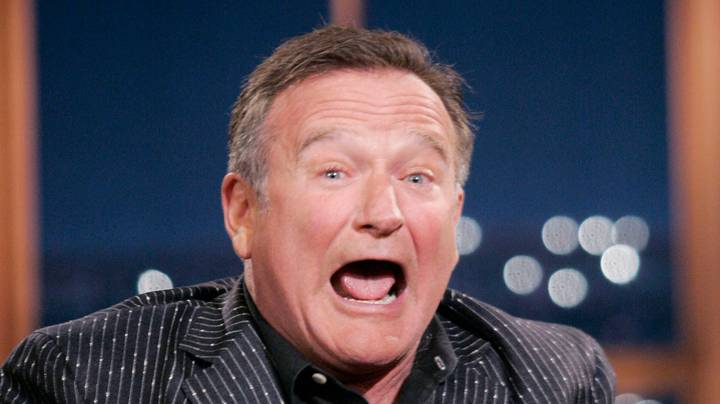 Robin Williams' Final Days Will Be Explored In New Documentary