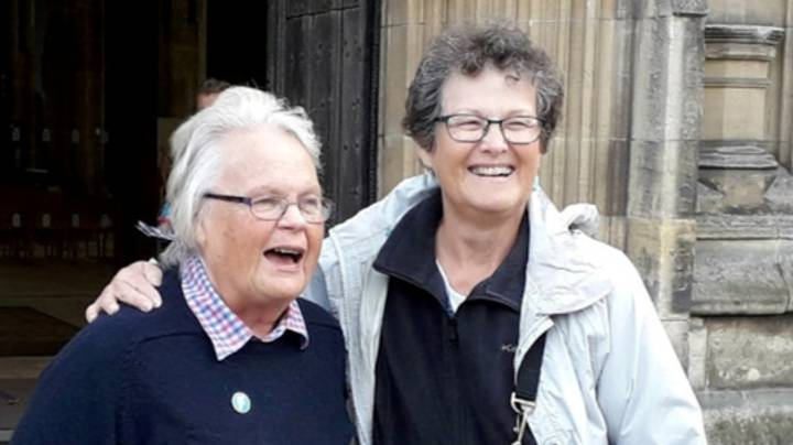 Long Lost Sisters Find Each Other Through DNA Website After 70 Years