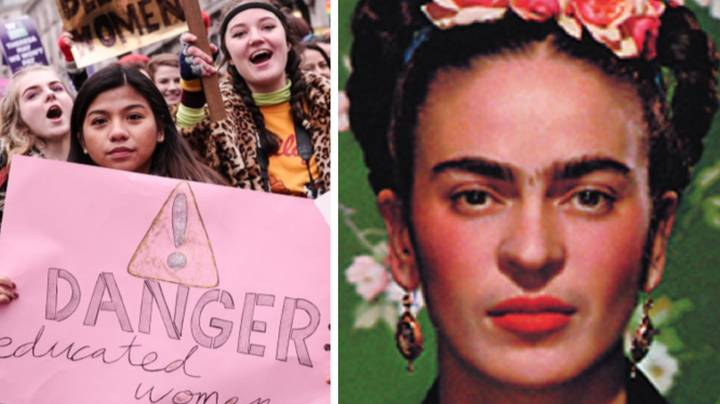 International Women's Day Is More Important Than Ever In 2019 - Here's Why