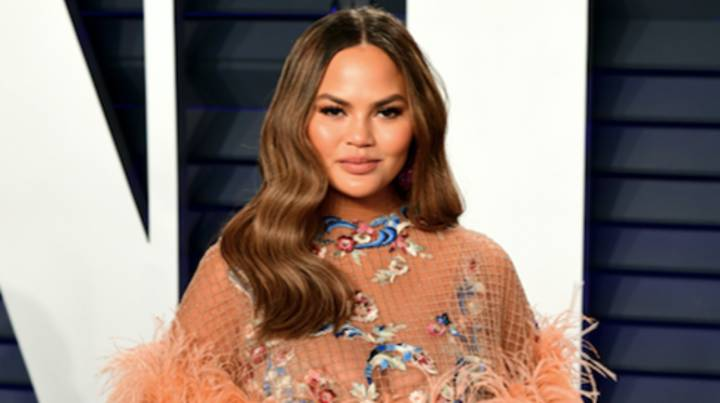 Chrissy Teigen Is Calling For IVF Treatment To Be Available For All
